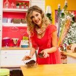 Angie e le ricette di Violetta su Disney Channel con tante preparazioni