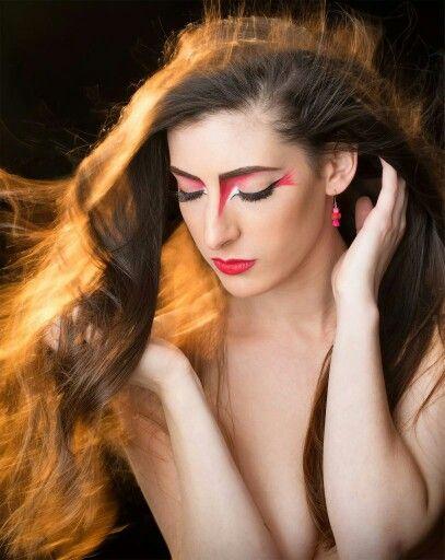 Creative shoot. Photographer:CLEARIMAGEPHOTOGRAPHY  HMUA: MAKEUPBYATHENA MODEL: LAURA HERDEN