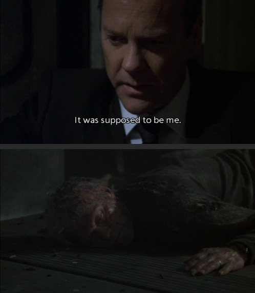 Jack Bauer Funny Quotes: 17 Best Images About 24 On Pinterest