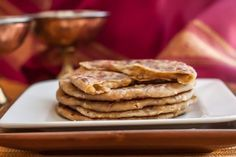 27 Jain Recipes For Paryushan Parva (A Time Of Purification Observed By the Jain Community)