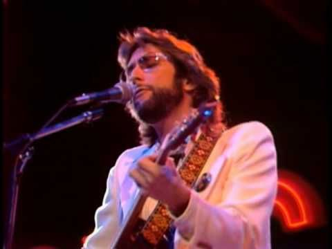 """Stephen Bishop ~ """"On and On"""", live on Midnight Special, 1977."""