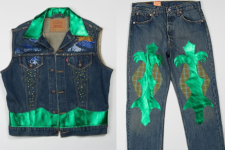 The Weekly Rundown: Levi's Does a St. Patrick's Day Edition of Throwback Thursday. http://hddls.co/rundown-mar19