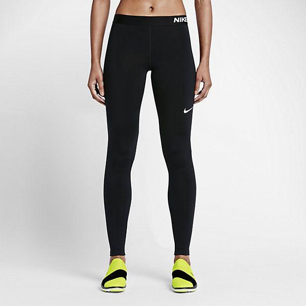 Nike hose neon gelb