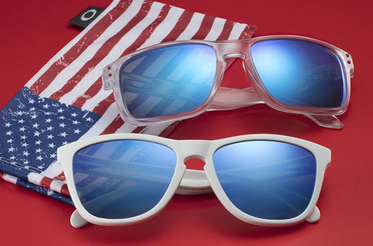 Have you ordered your Oakley July 4th Special Edition Holbrooks/Frogskins yet? https://www.oakleyforum.com/threads/4th-of-july-special-release.75489/
