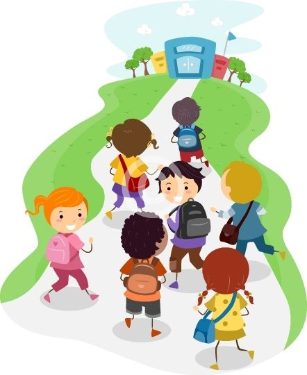 School Children - Lorelyn Medina BNP
