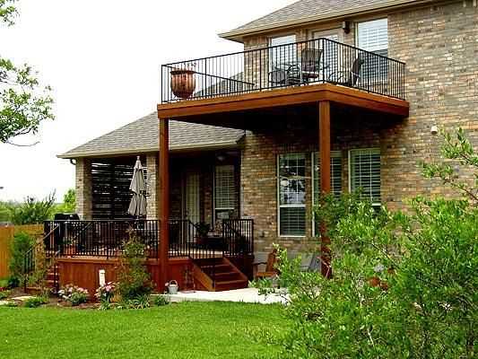 1000 images about outdoor living trends 2016 on pinterest for Footing size for 2 story house