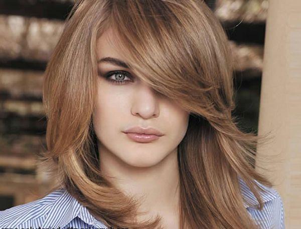 Couleur cheveux chatain tres clair