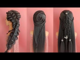 Top 30 Amazing Hair Transformations – Beautiful Hairstyles Compilation 2018 | Pa…