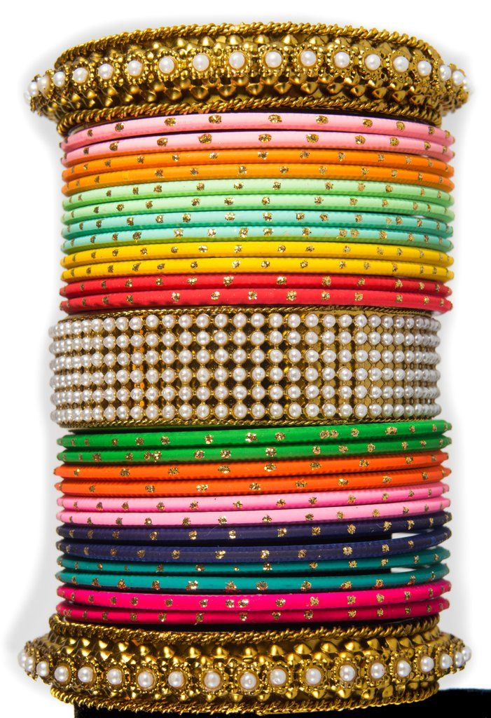 a278a6eab5304 Multi Colour Bangles in 2019 | Indian Bangles | Bangles, Color, Colours