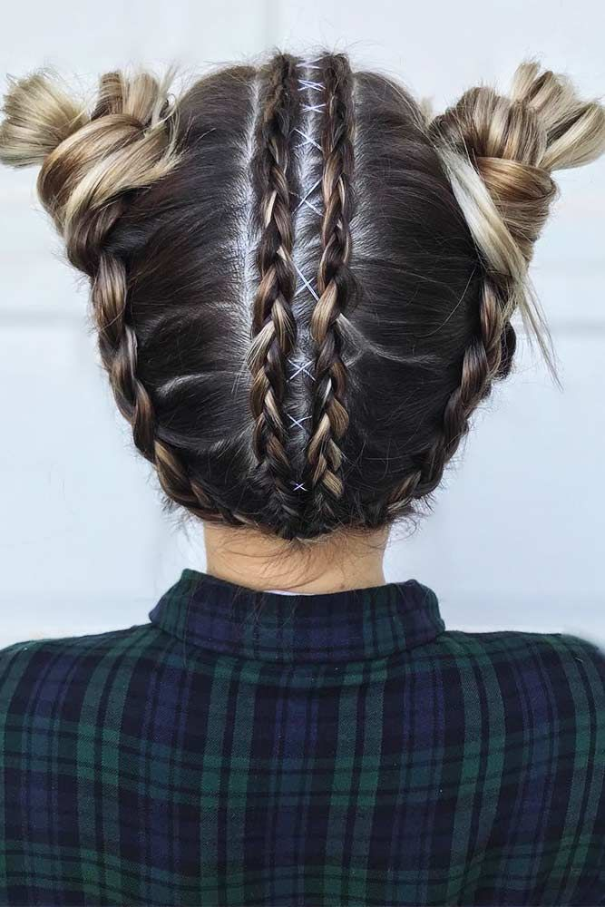 Best 25+ Braids hairstyles pictures ideas on Pinterest | Hair braids pictures, Hairstyles for ...