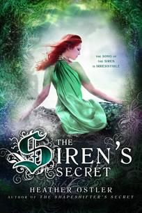 Book review: 'The Siren's Secret' is a fantastic fantasy for young adult readers | Deseret News
