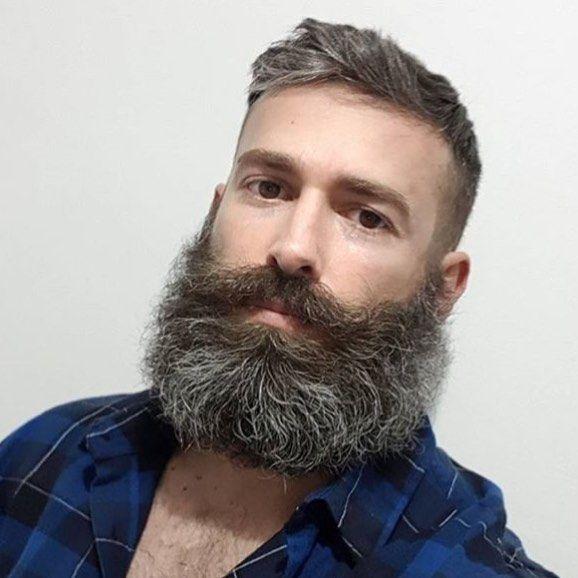 "955 Likes, 7 Comments - BEARDS IN THE WORLD (@beard4all) on Instagram: ""@pietroiacono__ #beautifulbeard #beardmodel #beardmovement #baard #bart #barbu #beard #beards…"""