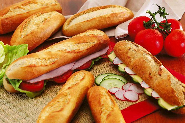 baguette, France <3