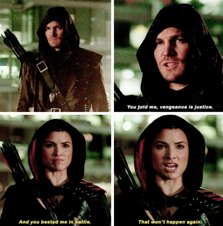 Oliver queen nyssa wedding
