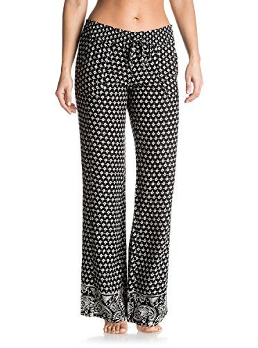 Listed Price: $44.50 Viscose pull on beach pant with placement border print. Elasticated waistband with draw cord.... Read more...