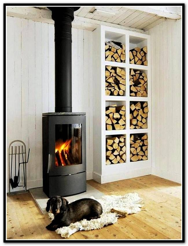 interior firewood storage ideas fireplace pinterest. Black Bedroom Furniture Sets. Home Design Ideas