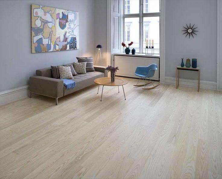 Nordic Ash plank Classic
