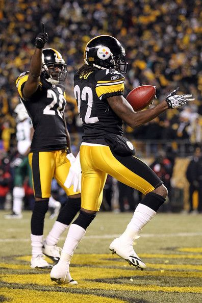 Ryan Clark and William Gay Photos Photos - William Gay #22 and Ryan Clark #25 of the Pittsburgh Steelers celebrate Gay's second quarter touchdown scored after Mark Sanchez #6 of the New York Jets fumbled during the 2011 AFC Championship game at Heinz Field on January 23, 2011 in Pittsburgh, Pennsylvania. - 2011 AFC Championship: New York Jets v Pittsburgh Steelers