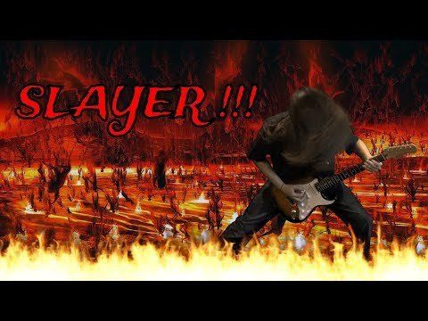 When you hear your favorite Metal song