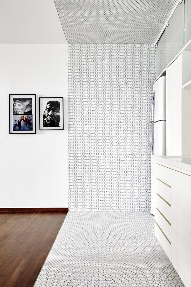 AS APARTMENT, São Paulo, 2016 - Pascali Semerdjian Architects