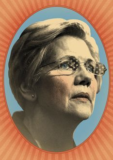 The Warren Brief: Reading Elizabeth Warren by Jill Lepore | The New Yorker