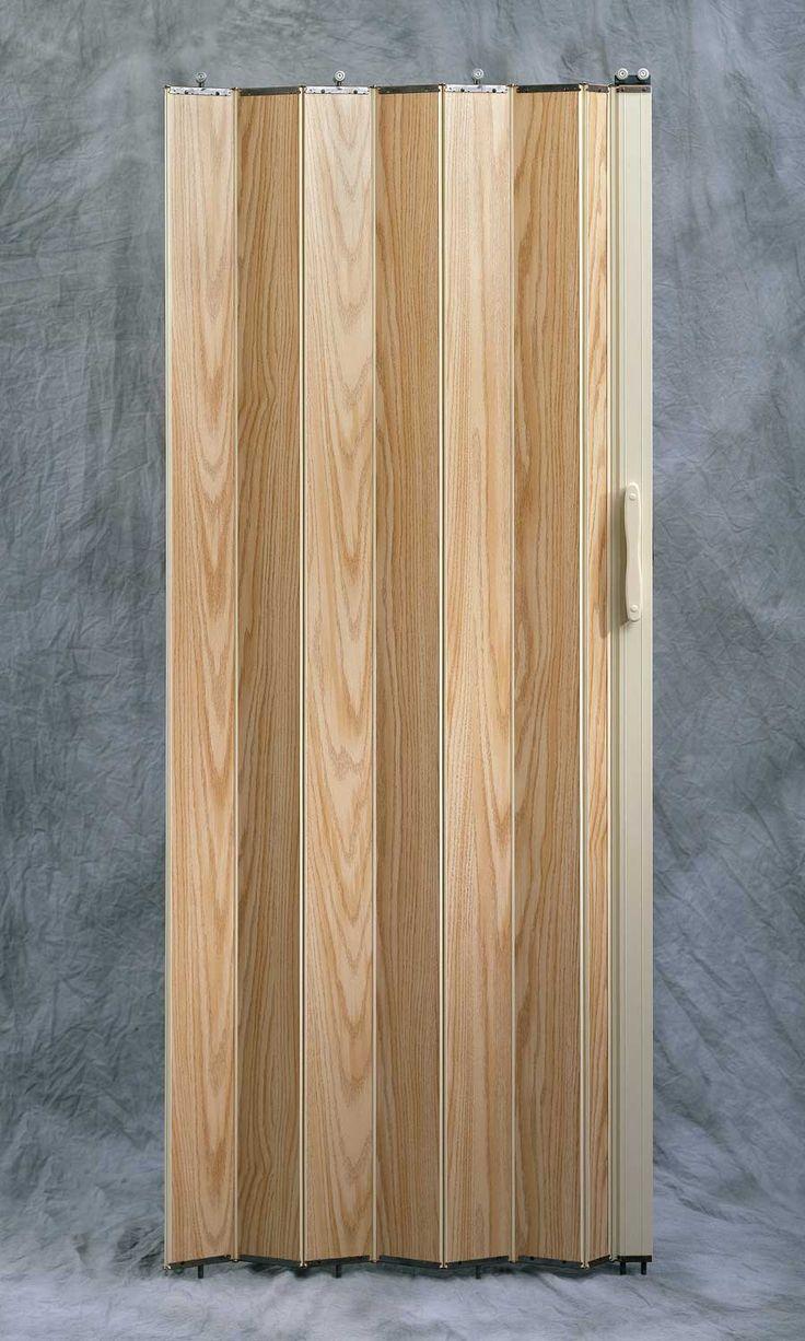 M s de 1000 ideas sobre puertas de acorde n en pinterest - Puertas de acordeon ...