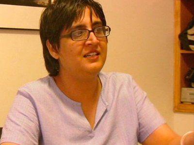 Pakistani human rights activist shot dead