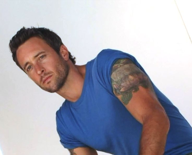 Alex O'Loughlin | Hawaii Five-0