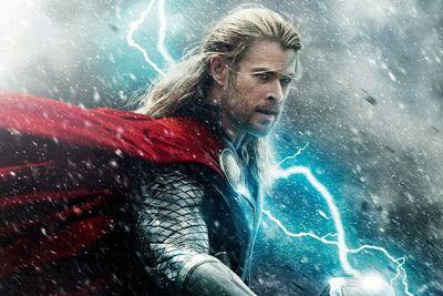 Thor 2 Wallpaper