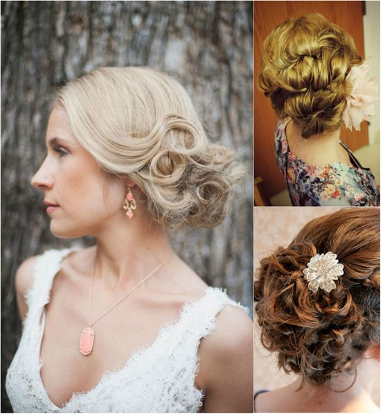 Top 3 Popular Up-do Tutorials by Clip in Cheap Hair Extensions