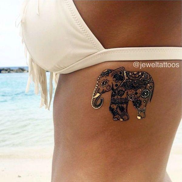403dd47ca3cfa42c9433d957100b5929 white ink tattoos tattoo black best 20 elephant mandala tattoo ideas on pinterest mandala,7 Elephant Swimwear