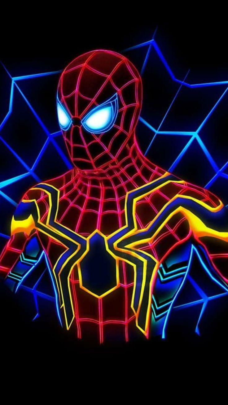 Spider Man 2019 Far From Home Movie Poster Best Movie