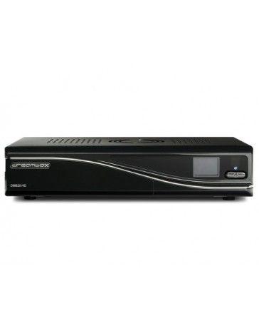 Dreambox DM820 HD, HDTV DVB-S2-Receiver #dreambox #dm820 #fernsehen #receiver #hd #tv