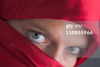 Search - Getty Images : veil sexy