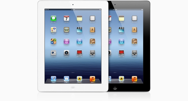 iPad - New iPad and iPad 2 with Free Shipping - Apple Store (U.S.)
