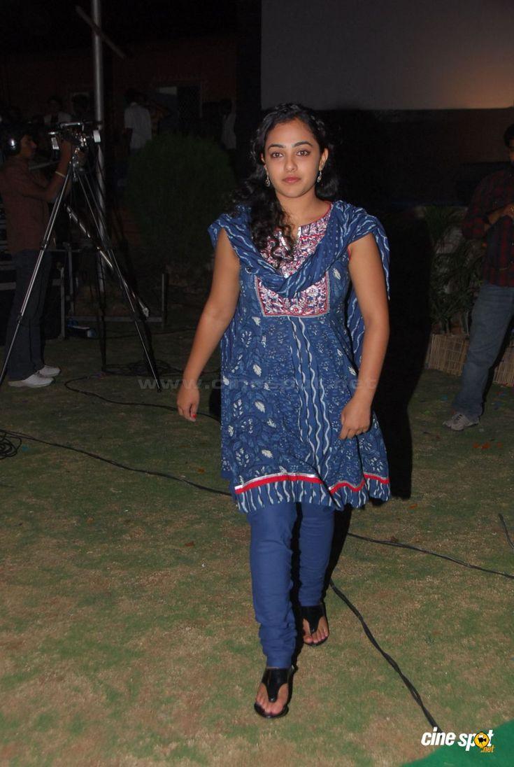 Nithya Menon actress photos (2)
