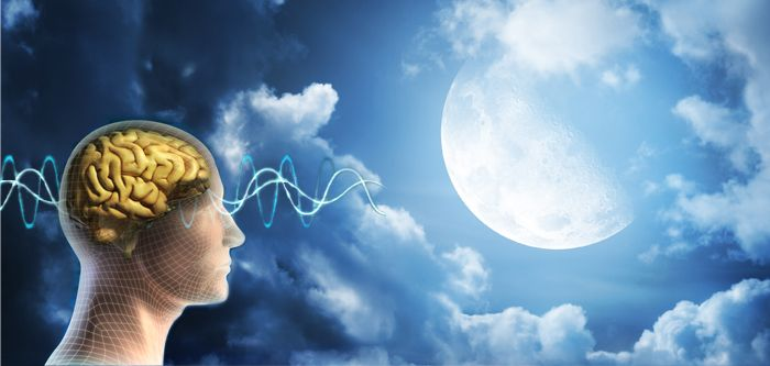 The relationship between the moon and the human mind - I need to read this later!