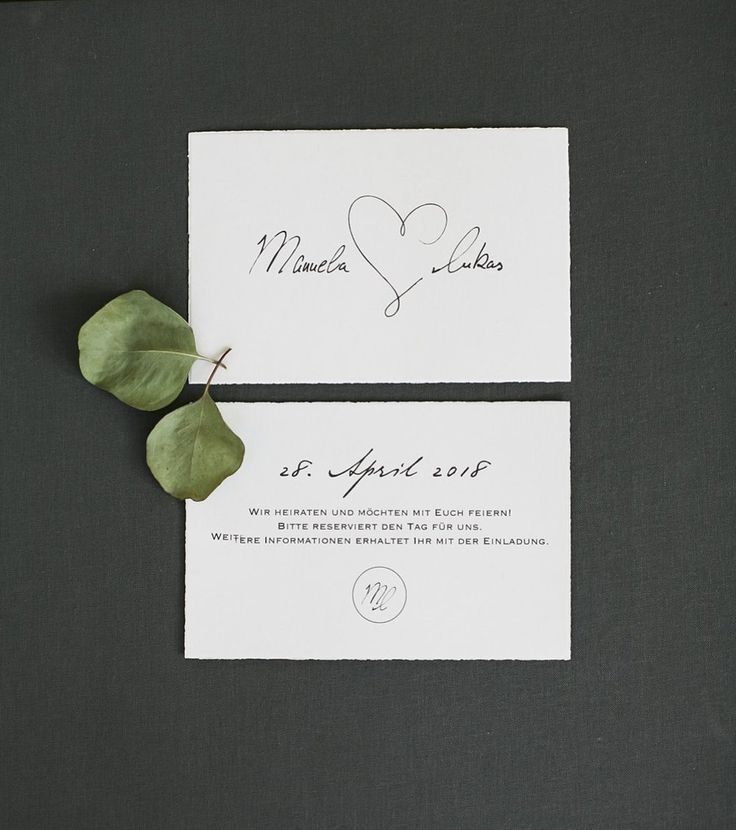 72 best Hochzeit | Save the Date images on Pinterest | Invitations ...