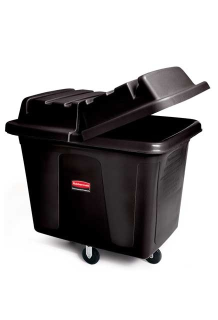 Laundry  trolley 12 cubic foot: Laundry cubic trolley