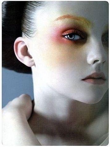 Makeup inspiration #makeup