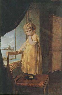 Philipp Otto Runge (13 July 1777-1810) – Wikipedia