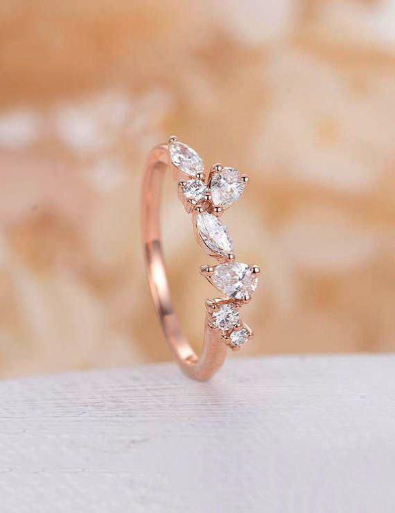 Diamond Wedding Bands Sets Save Jewelry Stores Near Me Buy Diamonds Each Jewellery Exchange Diamond Wedding Bands Rose Gold Wedding Bands Vintage Wedding Band