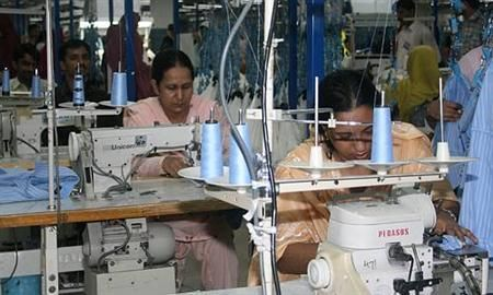 Material inspection in pakistan