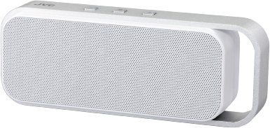 JVC SP-ABT1 Altoparlante Bluetooth Portatile, Bianco: Amazon.it: Elettronica