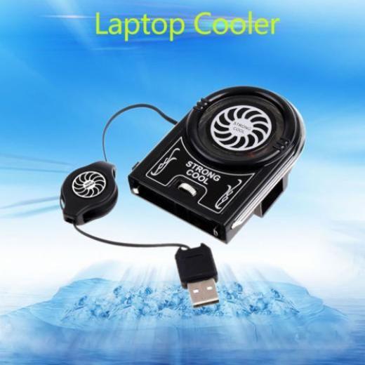 Vacuum Fan Pad Radiator Air Extracting Cooling Laptop Cooler China 5v Dc(usb) Black 718422371690 Eb361mkw9uid52q