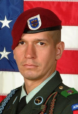 Army Staff Sgt. Angel D. Mercado-Velazquez  Died September 1, 2006 Serving During Operation Iraqi Freedom  24, of Puerto Rico; assigned to 1st Battalion, 325th Airborne Infantry Regiment, 2nd Brigade Combat Team, 82nd Airborne Division, Fort Bragg, N.C.; died in Yusifiyah, Iraq, on Sept. 1 of injuries suffered from mortar fire during dismounted combat operations.