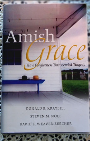Amish Grace  I've wanted to read this for a while, but I don't know if I can get through it.
