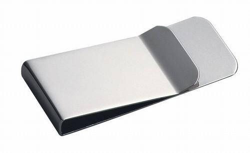Free Personalizatin Engraving Gold Silver Money Clip for Him