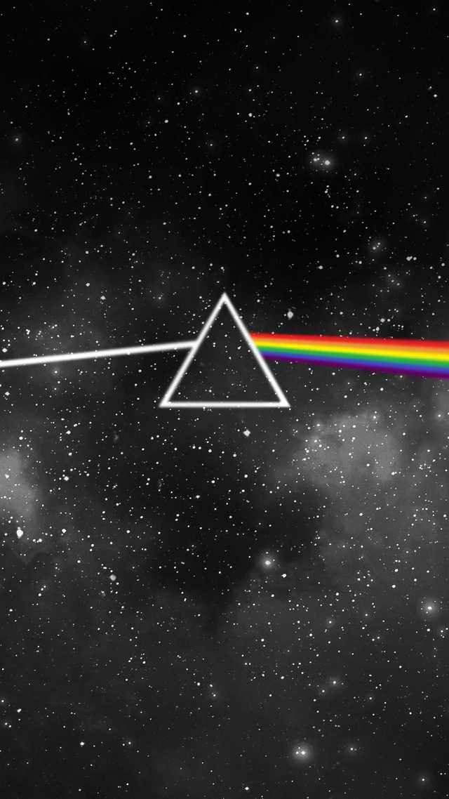 Dark Side Of The Moon Wallpapers Mobile Papeis De Parede Rock
