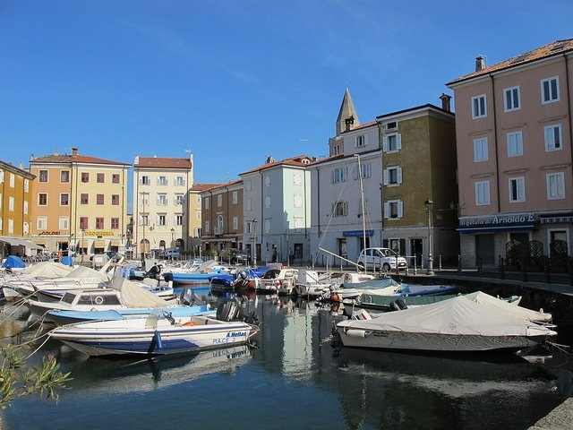 Muggia (TS), Friuli-Venezia Giulia
